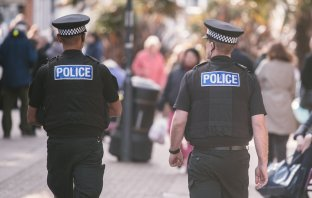 police in Exeter