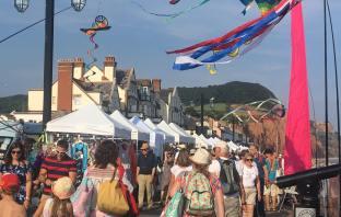 Sidmouth Folk Festival 2019
