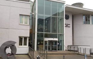 court Exmouth Exeter Newton Poppleford