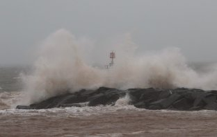 Sidmouth seafront. Picture: Simon Horn LRPS