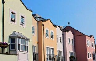 East Devon Exeter housing