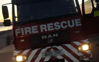 fire Exmouth Lympstone Exeter East Devon Axminster Ottery Honiton Topsham Sidmouth Sidford Ottery
