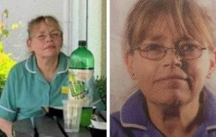 Police are appealing for help to find the next-of-kin of Lesley Stevens from Membury, near Axminster, in East Devon.