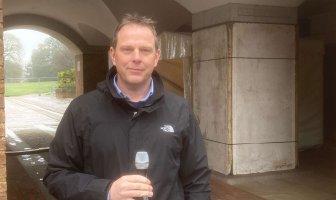 Steve Brown, director of public health in Devon. Image: Daniel Clark