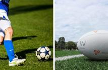 East Devon sport football rugby