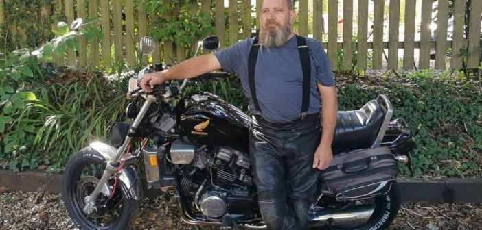 Family pays tribute to 'devoted' dad from East Devon who died after a motorcycle crash in Dorset