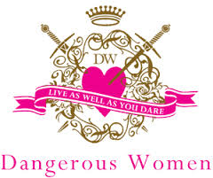 Dangerous Women talk to EDWI