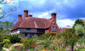 Great Dixter, Gardens, Trip, WI