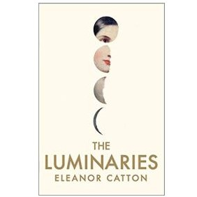 "EDWI Bookclub EDWI Bookclub 29 October 2018 – ""The Luminaries"" by Eleanor Catton"