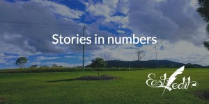 Banner image: Stories in numbers