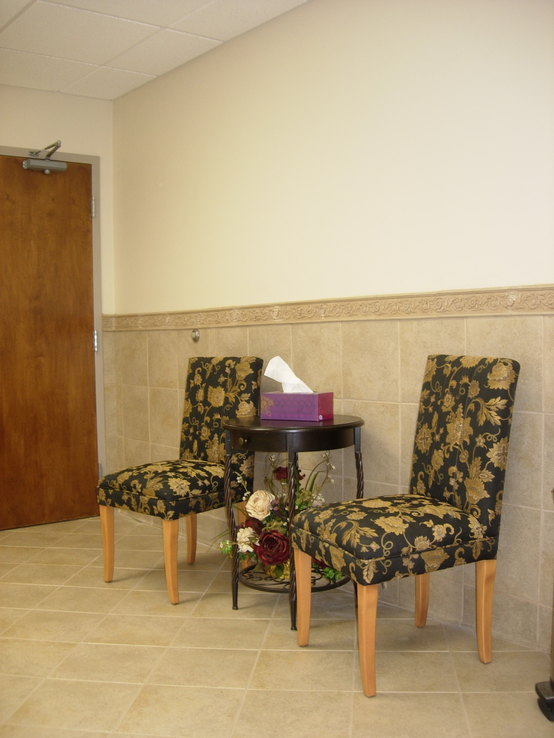 Grace Baptist Church Restroom Remodel Easterday