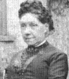 Recent Researches - Louisa Woodland (1/4)