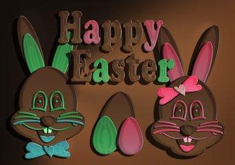 Easter Bunny HD Pics