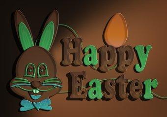 Easter Bunny Photos HD