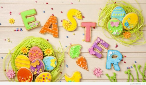 Easter Wallpapers 2020