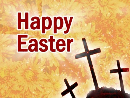Happy Easter Images Religious