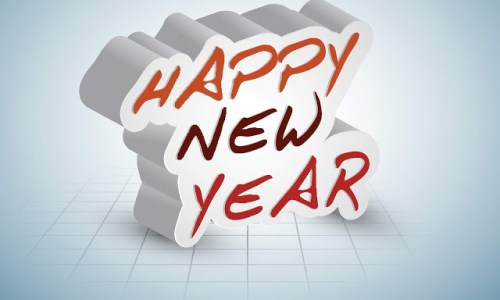 New Year Images HD