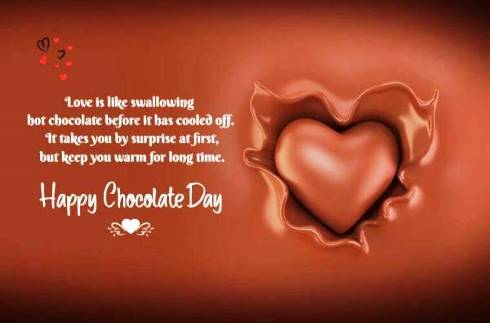 Happy Chocolate Day Images3