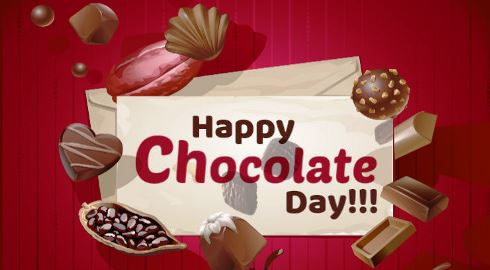 Happy Chocolate Day Images4
