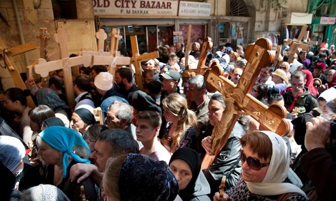 http://www.itraveljerusalem.com/events/easter-in-jerusalem/