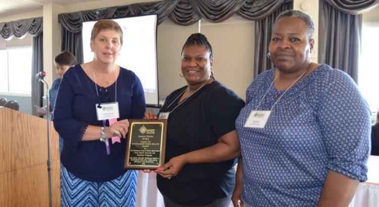edncpha awards ceremony