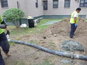 eastern environmental solutions long island environmental contractor services oil tank removal abandonment service