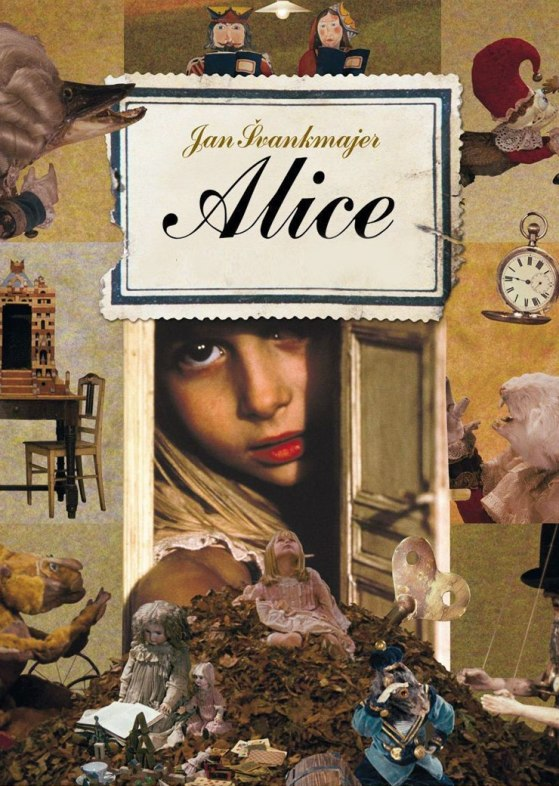 Alice with english subtitles