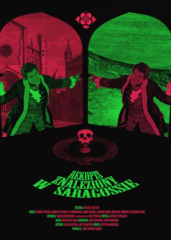 The Saragossa Manuscript with english subtitles