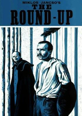 Szegénylegények (The Round-Up)