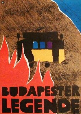 Budapesti mesék (Budapest Tales)
