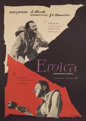 Eroica (Eroica)