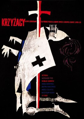 Krzyżacy (Knights of the Teutonic Order)