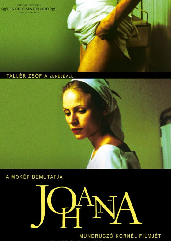 Johanna with english subtitles