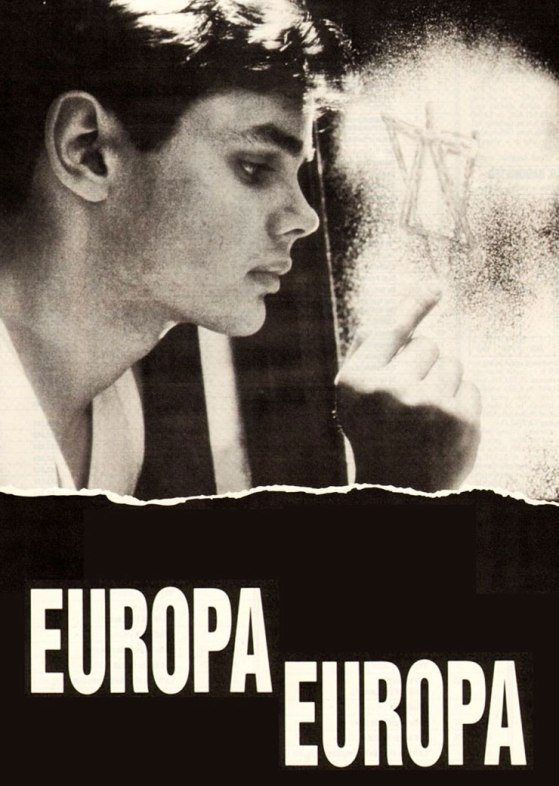 Europa Europa with english subtitles