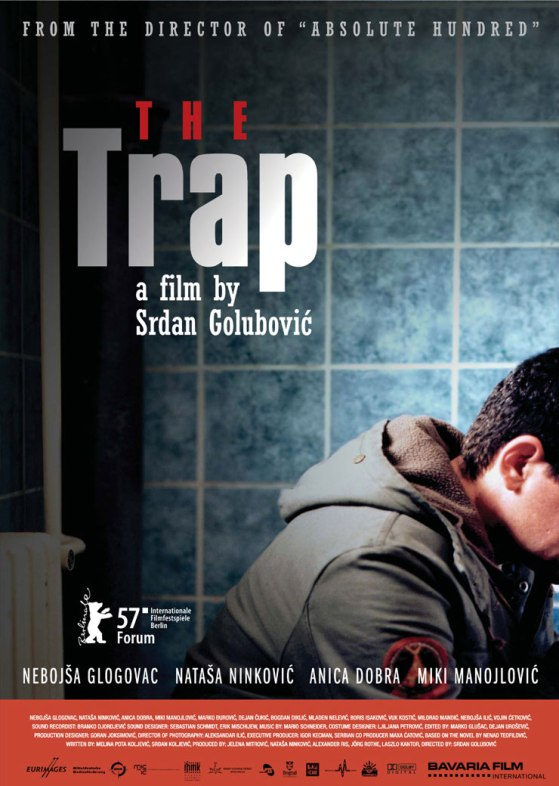 The Trap with english subtitles