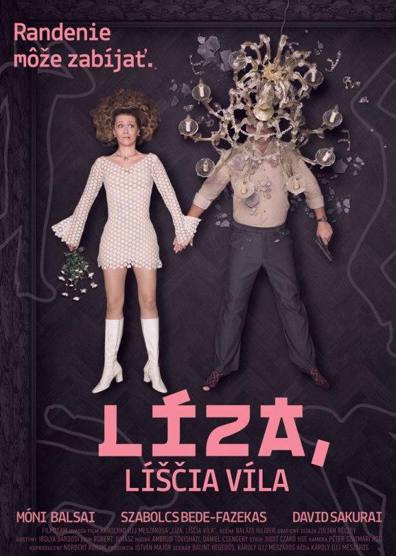 Liza, the Fox-Fairy with english subtitles