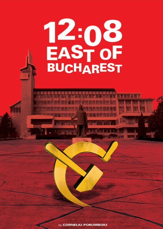 12:08 East of Bucharest with english subtitles