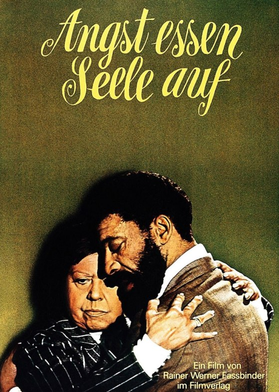 Ali: Fear Eats the Soul with english subtitles