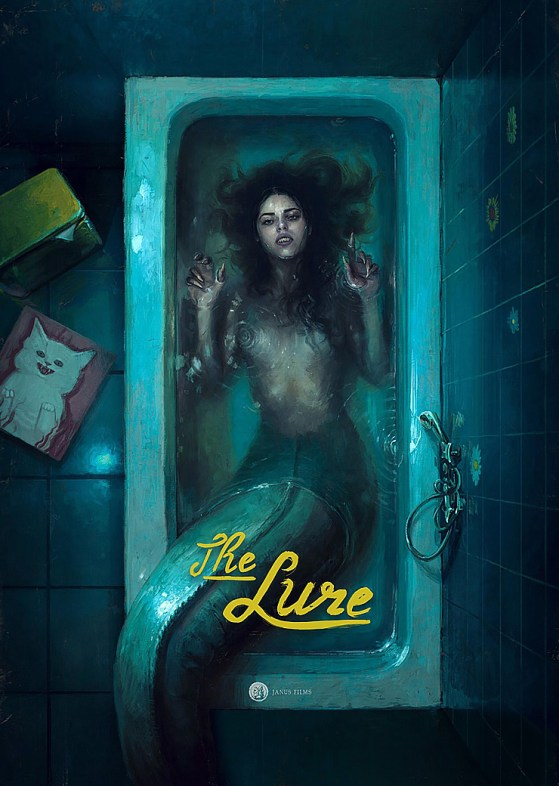 The Lure with english subtitles