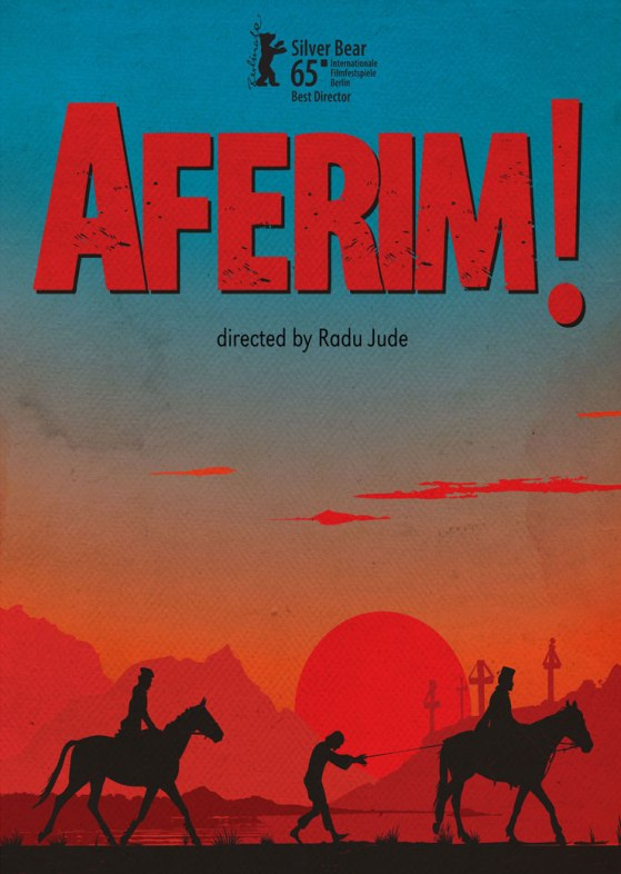 Aferim! with english subtitles