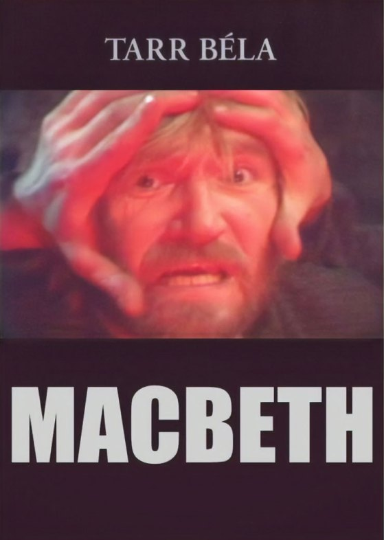 Macbeth with english subtitles