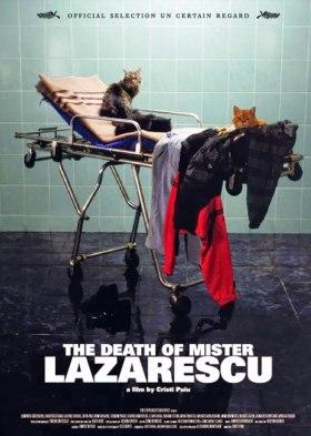 Moartea domnului Lăzărescu (The Death of Mr. Lazarescu)