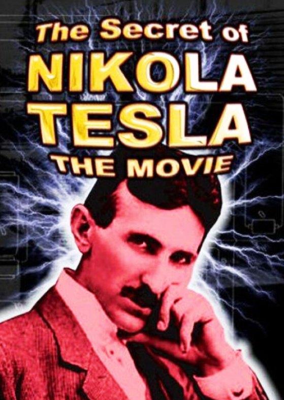 The Secret of Nikola Tesla with english subtitles