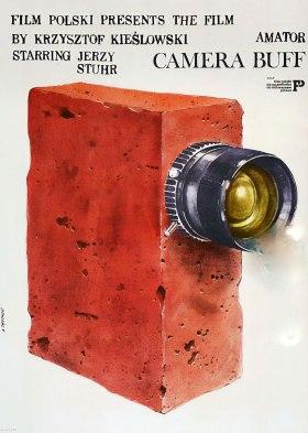 Amator (Camera Buff)