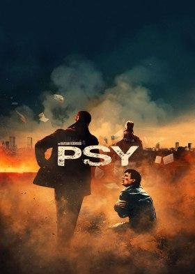 Psy (Pigs)