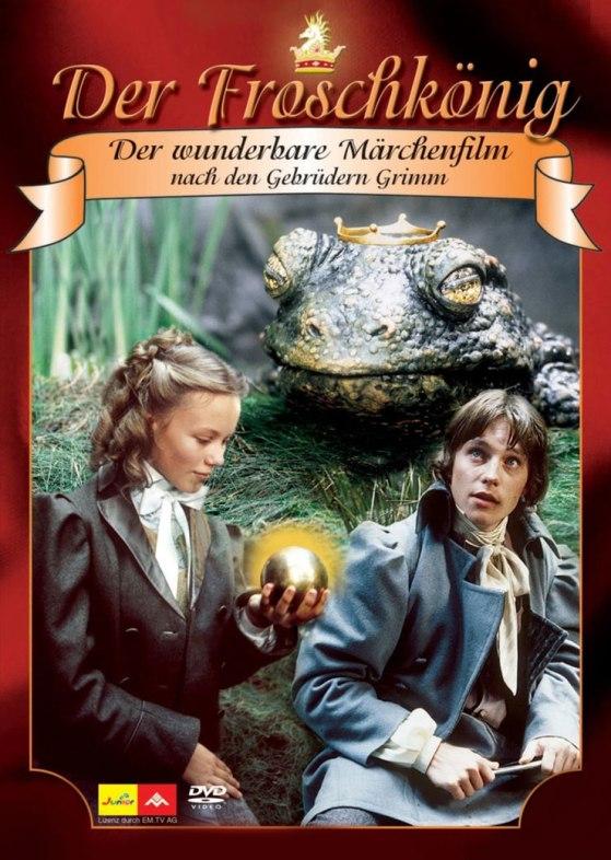 The Frog Prince with english subtitles