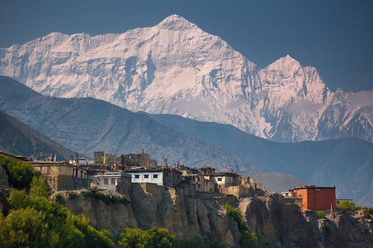 trekking in pokhara