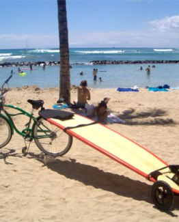 Mule Surfboard/SUP Transport-1474