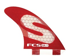 FCS Q SA-1 Quad Set