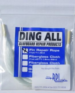 Dingall Fin Rope